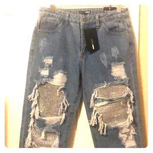 Best of You Boyfriend Jeans